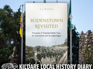 Bodenstown pilgrimages: place, time and popularity @ Celbridge Library | County Kildare | Ireland