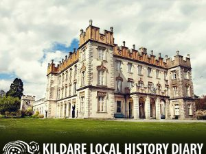 Celbridge Historical Society Annual Members Outing @ Borris House | County Kildare | Ireland