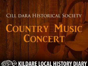 Heritage Week Country Music Concert @ CMYS Hall | Kildare | County Kildare | Ireland