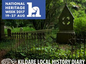 Connellmore Graveyard Tour @ Connellmore Graveyard at Baroda | County Kildare | Ireland