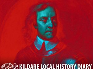"""Cromwell was Framed"" - Ireland 1649 @ Kildare Parish Centre 