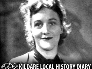 Hello Delia Murphy - The songs & story of the iconic singer @ Kildare Community Library | County Kildare | Ireland