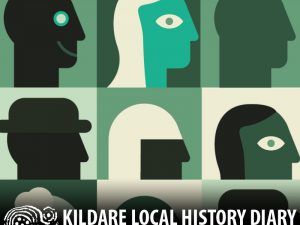 Dictionary of Irish Biography – project @ Celbridge Library | County Kildare | Ireland