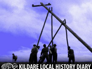 Rural Electrification 1946-1965 @ Kildare Parish Centre | Kildare | County Kildare | Ireland