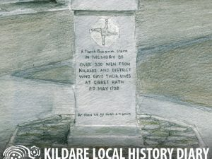 Massacre at Gibbet Rath 1798 @ Ceannt NCO's Mess | Curragh Camp | County Kildare | Ireland
