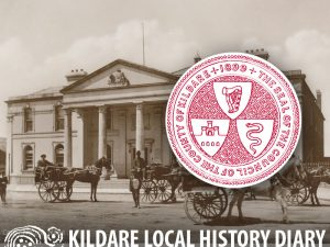A genuine Irish Row: Kildare's first local elections 1899 @ Parish Meeting Room, Kill | Kill | County Kildare | Ireland