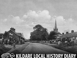 Heritage Week Talk @ Parish Meeting Room, Kill | Kill | County Kildare | Ireland