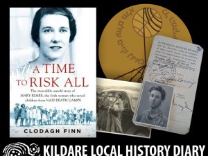 The Incredible Untold Story of Mary Elmes @ Kildare Parish Centre | Kildare | County Kildare | Ireland