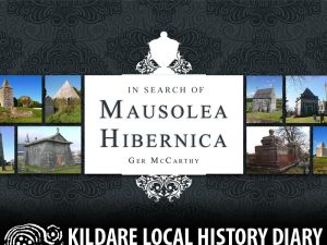In Search of Mausolea Hibernica @ Parish Meeting Room, Kill | Kill | County Kildare | Ireland