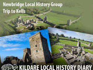 Newbridge LHG Trip to Kells Priory Co. Kilkenny @ Kells, Co. Kilkenny | County Kildare | Ireland
