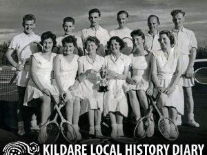 A Story of St. Conleth's Tennis Club @ Ryston, Newbridge | County Kildare | Ireland