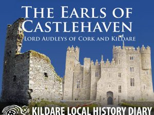 The Earls of Castlehaven: Lord Audleys of Cork and Kildare @ Parish Meeting Room, Kill | Kill | County Kildare | Ireland