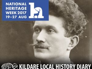 Thomas Ashe – Another Martyr For Old Ireland @ Parish Meeting Room, Kill | Kill | County Kildare | Ireland