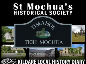 St Mochua's Historical Society - Timahoe AGM @ Kelly's Lounge | County Kildare | Ireland