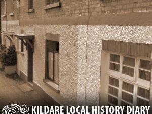 Living in the Barracks @ Ryston, Newbridge | County Kildare | Ireland