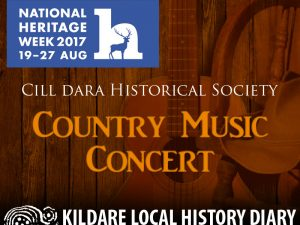 Country Music Concert @ CMYS Hall | Kildare | County Kildare | Ireland