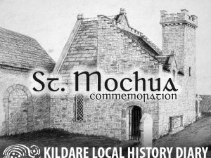 Commemoration of St. Mochua @ Maunsell Chapel | County Kildare | Ireland