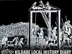 Lord Norbury - The Hanging Judge @ Kildare Parish Centre | Kildare | County Kildare | Ireland