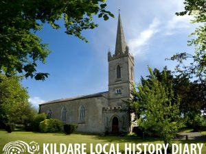 Culture Night - Walk and Talk around Kill village @ Kill Village | Kill | County Kildare | Ireland