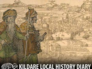 Journeys of Faith: a medieval pilgrimage to the Holy Land @ Teach Diarmada | Castledermot | County Kildare | Ireland