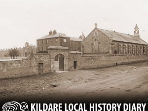 Newbridge in 1918 @ Ryston, Newbridge | County Kildare | Ireland