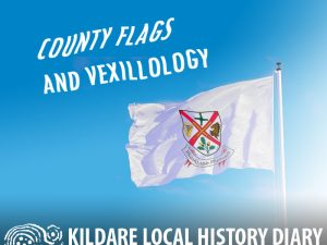 County Flags and Vexillology @ Parish Meeting Room, Kill | Kill | County Kildare | Ireland