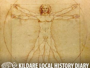 How we measure: a brief history @ Parish Meeting Room, Kill | Kill | County Kildare | Ireland
