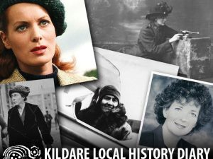 Women in Irish History @ Kildare Parish Centre | Kildare | County Kildare | Ireland
