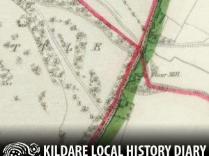 The Woolpack Road and its feeder trails @ Parish Meeting Room, Kill | Kill | County Kildare | Ireland