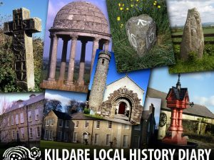 The Aerial Chariot from Monasterboice to Jerusalem @ Kildare Parish Centre | Kildare | County Kildare | Ireland