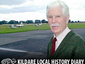 Darby Kennedy and Weston Airport @ Leixlip Library | Leixlip | County Kildare | Ireland