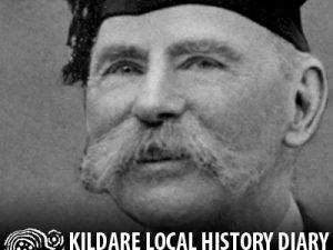 Douglas Hyde's Scrapbook 1903-1904 @ Celbridge Library | County Kildare | Ireland