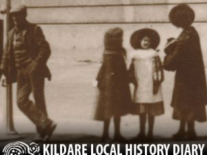 The changing textures of family life in Ireland @ Celbridge Library | County Kildare | Ireland