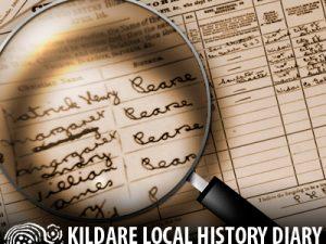 Researching Genealogy @ Parish Meeting Room, Kill | Kill | County Kildare | Ireland