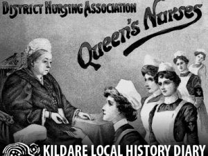 Jubilee Nurses @ Kildare Parish Centre | Kildare | County Kildare | Ireland