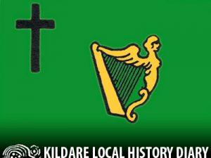 Genealogy meets History: Garrys of Kildare & 1798 @ Parish Meeting Room, Kill | Kill | County Kildare | Ireland