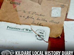 Movies/Memories/Memorabilia Night @ Kildare Parish Centre | Kildare | County Kildare | Ireland