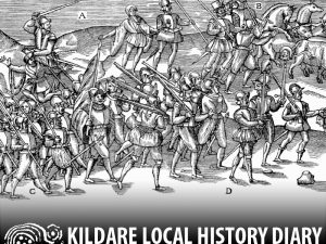Field trip to Mullaghmast @ Mullaghmast | County Kildare | Ireland