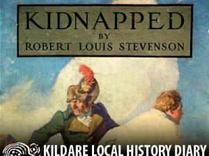 Stranger Than Fiction @ Kildare Parish Centre | Kildare | County Kildare | Ireland