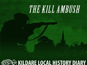 The Kill Ambush @ Parish Meeting Room, Kill | Kill | County Kildare | Ireland