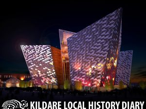 Creating the Titanic Experience @ Ryston, Newbridge | County Kildare | Ireland