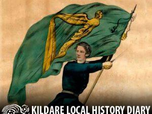 The Fenians @ Parish Meeting Room, Kill | Kill | County Kildare | Ireland