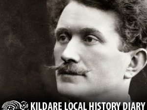 Thomas Ashe – Another Martyr For Old Ireland @ Kelly's Lounge | County Kildare | Ireland