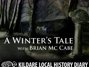 A Winter's Tale - with Brian McCabe @ Town House Hotel | County Kildare | Ireland