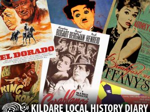 A Trip to the Flicks - Cinema in Kildare @ Old Band Hall | Curragh Camp | County Kildare | Ireland