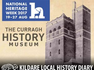 Open Day at the Curragh Clubhouse @ Old Band Hall | Curragh Camp | County Kildare | Ireland