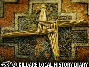 Kildare Mysteries, Legends and Fact @ Old Band Hall | Curragh Camp | County Kildare | Ireland