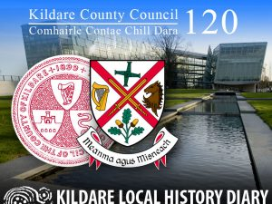 120 Years of Kildare County Council @ Town House Hotel | County Kildare | Ireland