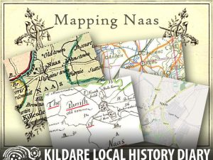 Mapping Naas @ Town House Hotel | County Kildare | Ireland