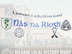 Naas GAA and its influence on the town's social history @ Town House Hotel | County Kildare | Ireland